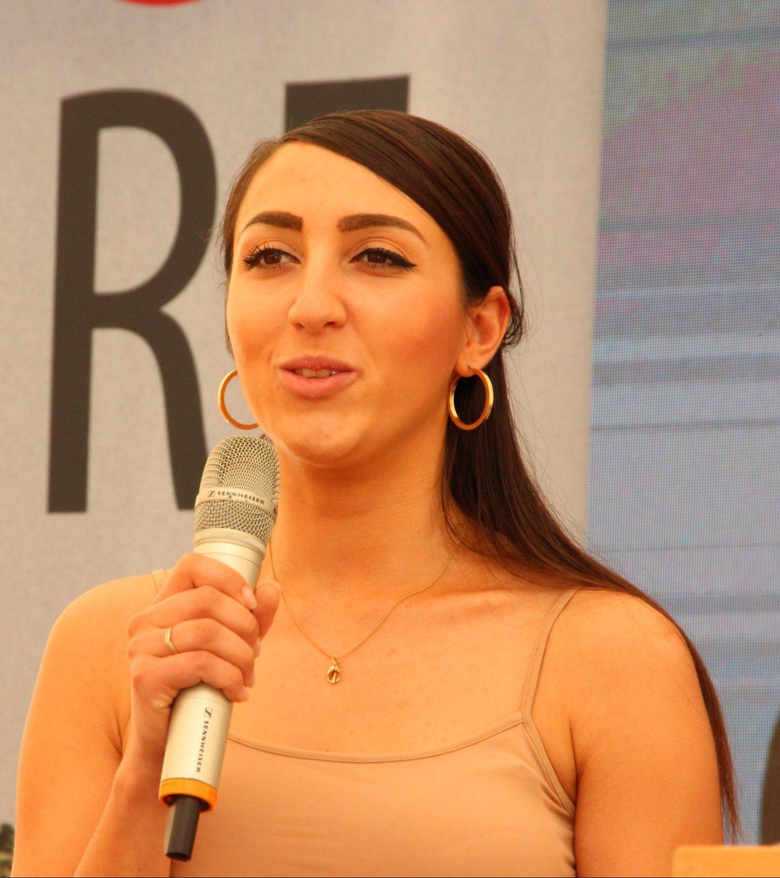 Pavlina Popova